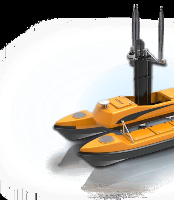 usv-vessel survey