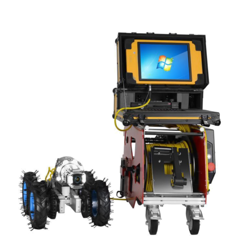 Portable-cctv-inspection-robotic-camera-system-with-2