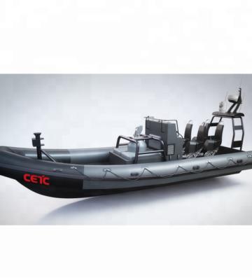 barca senza pilota a pilotaggio remoto Shipboard-unmanned-surface-vessel-Remote-control-USV